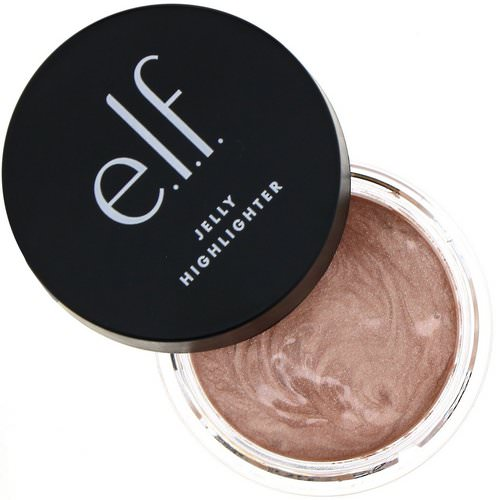 E.L.F, Jelly Highlighter, Bubbly, 0.44 fl oz (13 ml) فوائد