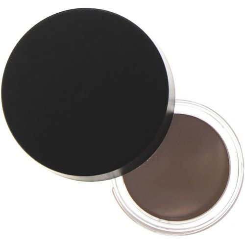 E.L.F, Lock On, Liner And Brow Cream, Medium Brown, 0.19 oz (5.5 g) فوائد