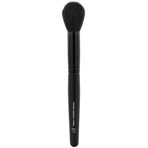 E.L.F, Small Tapered Brush, 1 Brush فوائد