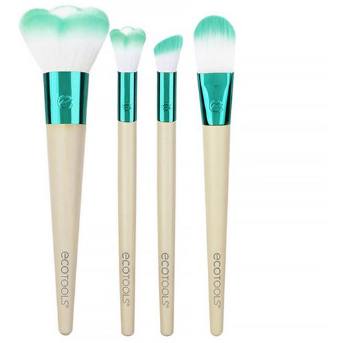 EcoTools, Blooming Beauty Kit, 5 Piece Kit فوائد