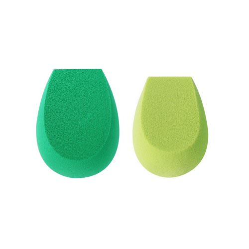 EcoTools, Perfecting Blender Duo, 2 Sponges فوائد
