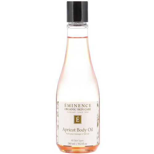 Eminence Organics, Citrus Exfoliating Wash, 4.2 fl oz (125 ml) فوائد