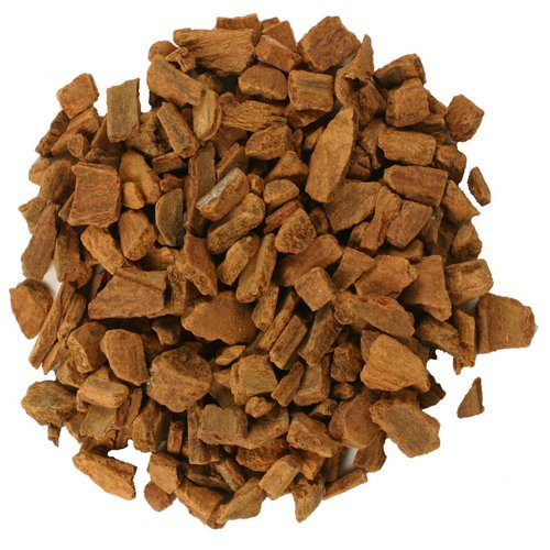 Frontier Natural Products, Organic Cut Cinnamon Chips, 1/4 - 1/2