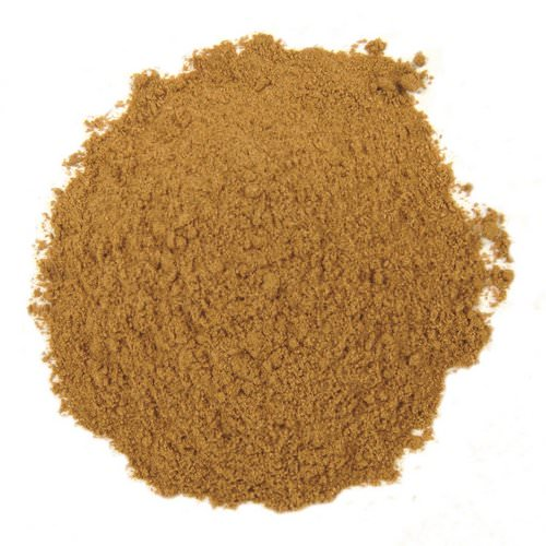 Frontier Natural Products, Organic Ground Ceylon Cinnamon, 16 oz (453 g) فوائد