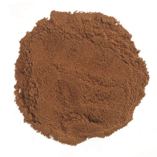 Frontier Natural Products, Organic Ground Vietnamese Premium Cinnamon, 16 oz (453 g) فوائد