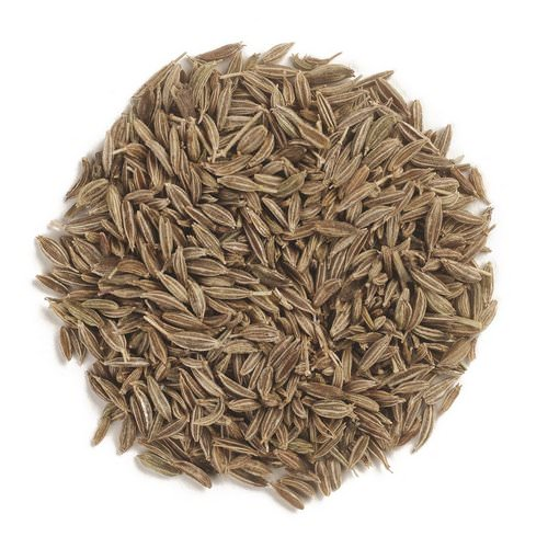 Frontier Natural Products, Organic Cumin Seed, Whole, 16 oz (453 g) فوائد