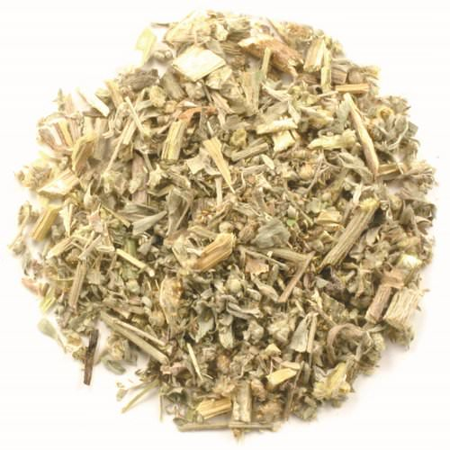 Frontier Natural Products, Organic Wormwood Herb, Cut & Sifted, 16 oz (453 g) فوائد