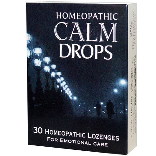 Historical Remedies, Homeopathic Calm Drops, 30 Homeopathic Lozenges فوائد