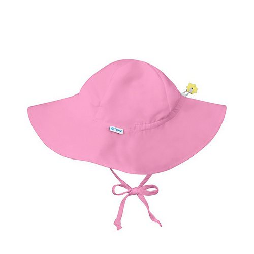 i play Inc, Sun Protection Hat, UPF 50+, 2-4 Years, Light Pink, 1 Hat فوائد