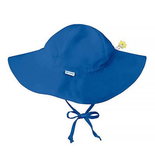 i play Inc, Sun Protection Hat, UPF 50+, Navy, 2-4 Years, 1 Hat فوائد