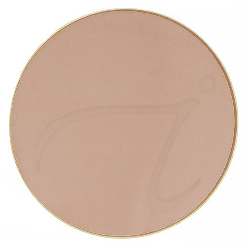 Jane Iredale, PurePressed Base, Mineral Foundation Refill, SPF 15 PA++, Cognac, 0.35 oz (9.9 g) فوائد