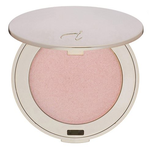 Jane Iredale, PurePressed Blush, Barely Rose, 0.13 oz (3.7 g) فوائد