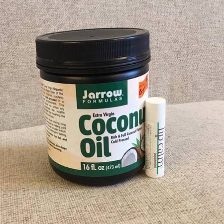 Coconut Oil, Coconut Supplements