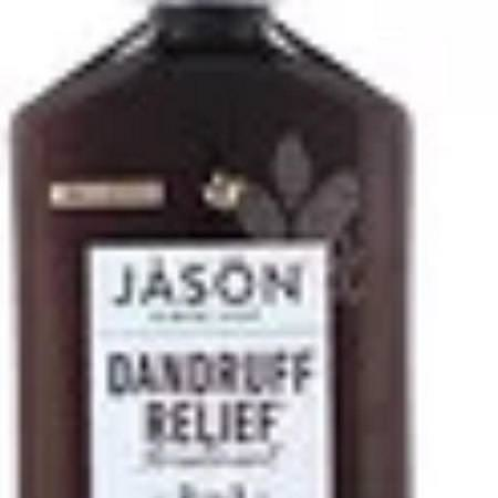 Jason Natural Shampoo Hair Scalp Care