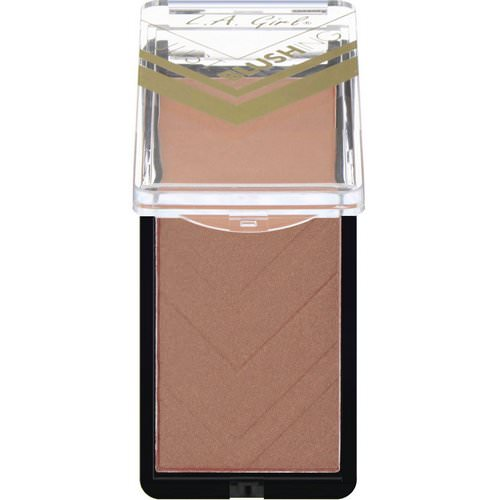 L.A. Girl, Just Blushing Powder, Just Glowing, 0.25 oz (7 g) فوائد