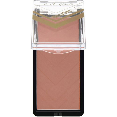 L.A. Girl, Just Blushing Powder, Just Playful, 0.25 oz (7 g) فوائد