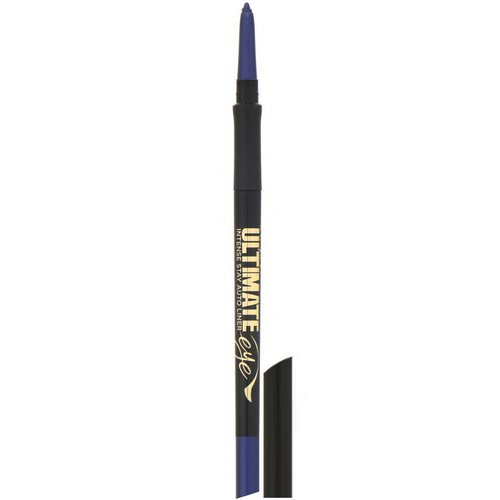 L.A. Girl, Ultimate Eye, Intense Stay Auto Eyeliner, Neverending Navy, 0.01 oz (0.35 g) فوائد