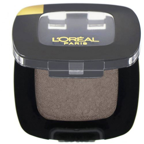 L'Oreal, Color Riche Eye Shadow, 203 Cafe Au Lait, .12 oz (3.5 g) فوائد
