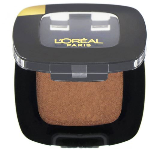 L'Oreal, Colour Riche Eye Shadow, 202 Sunset Seine, .12 oz (3.5 g) فوائد