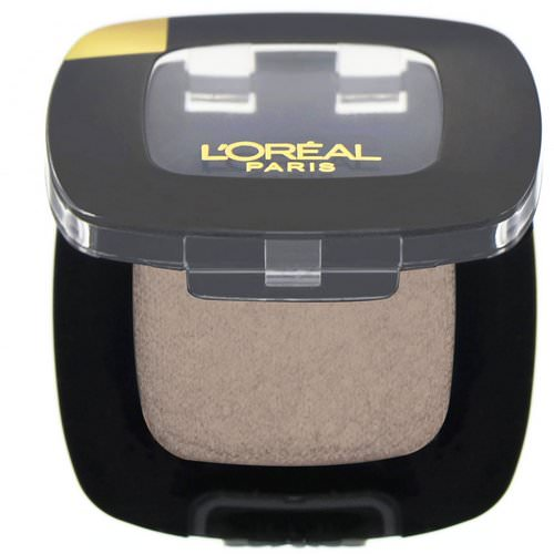 L'Oreal, Colour Riche Eye Shadow, 206 Mademoiselle Pink, .12 oz (3.5 g) فوائد