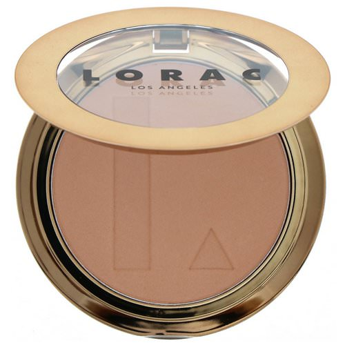 Lorac, Tantalizer, Buildable Bronzing Powder, Pool Party, 0.29 oz (8.5 g) فوائد