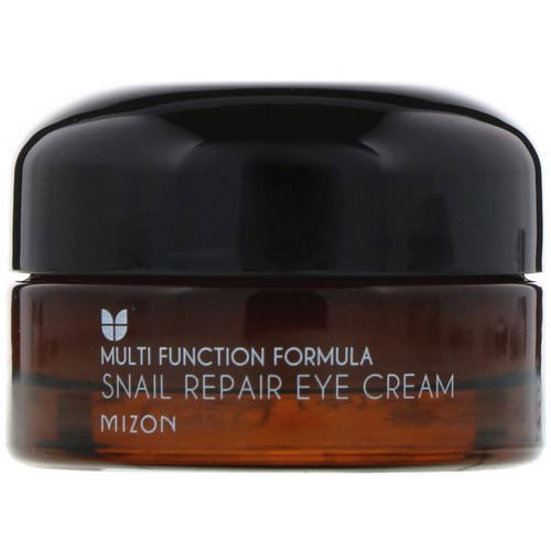 Mizon, Snail Repair Eye Cream, 0.84 oz (25 ml) فوائد
