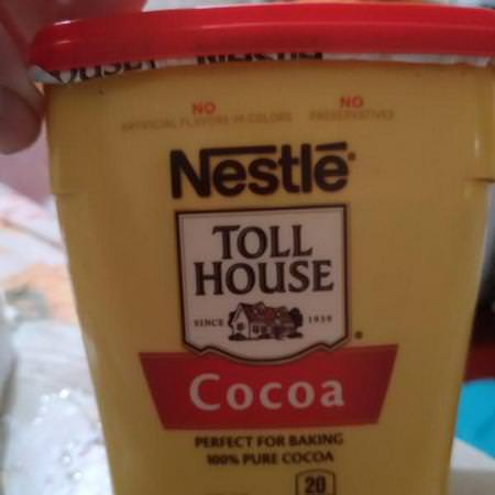 Nestle Toll House Baking Chocolate