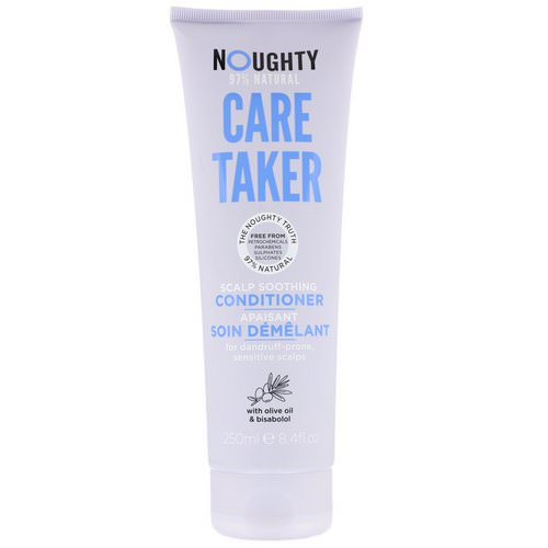 Noughty, Care Taker, Scalp Soothing Conditioner, 8.4 fl oz (250 ml) فوائد