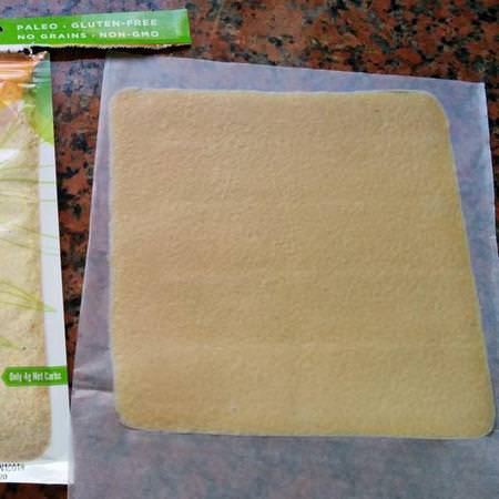 NUCO Bread Wraps - يلف, خبز, حب,ب, أرز