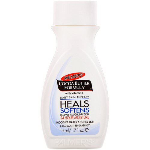 Palmer's, Cocoa Butter Formula with Vitamin E, 1.7 oz (50 ml) فوائد