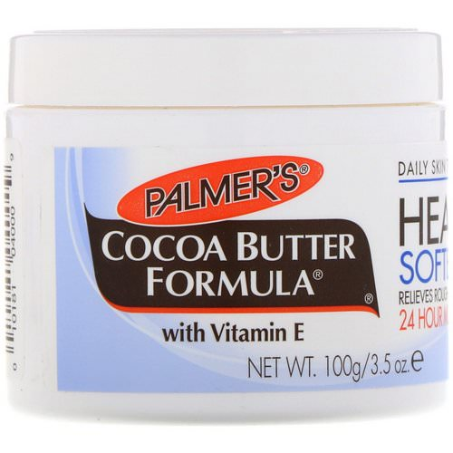 Palmer's, Cocoa Butter Formula with Vitamin E, 3.5 oz (100 g) فوائد