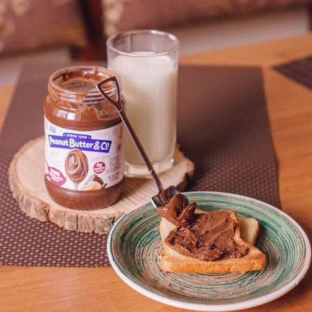 Peanut Butter Co Peanut Butter - يحافظ, ينتشر, زبد