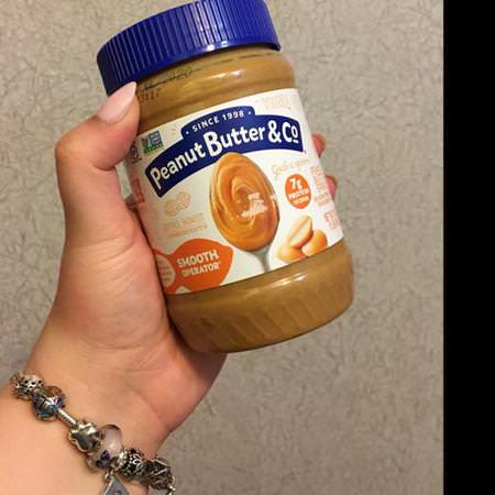 Peanut Butter Co Peanut Butter