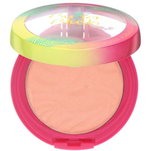 Physicians Formula, Butter Blush, Natural Glow, 0.26 oz (7.5 g) فوائد