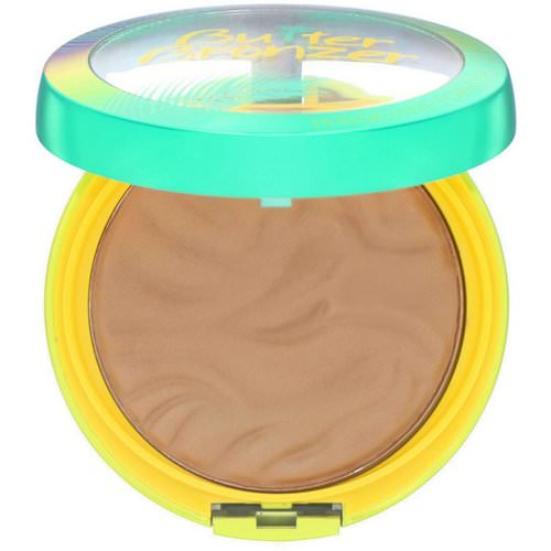 Physicians Formula, Butter Bronzer, Sunkissed Bronzer, 0.38 oz (11 g) فوائد