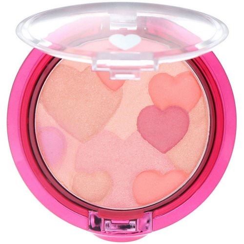 Physicians Formula, Happy Booster, Glow & Mood Boosting Blush, Natural, 0.24 oz (7 g) فوائد