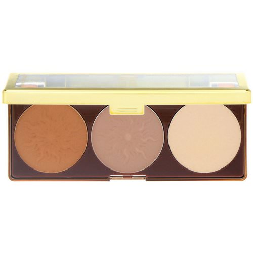 Physicians Formula, Highlight & Contour Palette, Bronze Booster, Matte Sculpting, 0.30 oz (9 g) فوائد