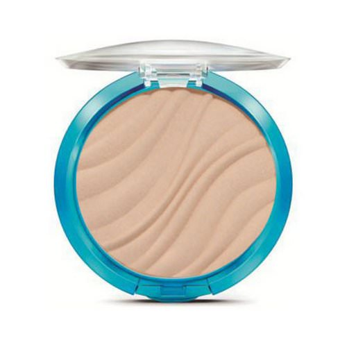 Physicians Formula, Mineral Wear, Airbrushing Pressed Powder, SPF 30, Translucent, 0.26 oz (7.5 g) فوائد