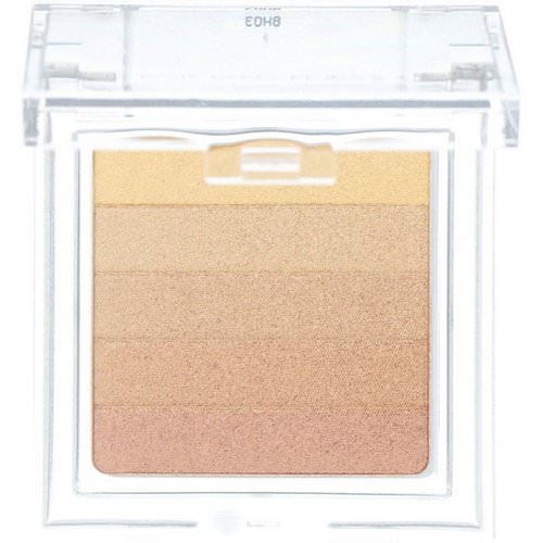 Physicians Formula, Shimmer Strips, Vegas Strip/Light Bronzer, 0.3 oz (8.5 g) فوائد