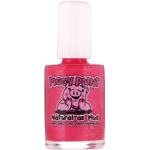 Piggy Paint, Nail Polish, Forever Fancy, 0.5 fl oz (15 ml) فوائد