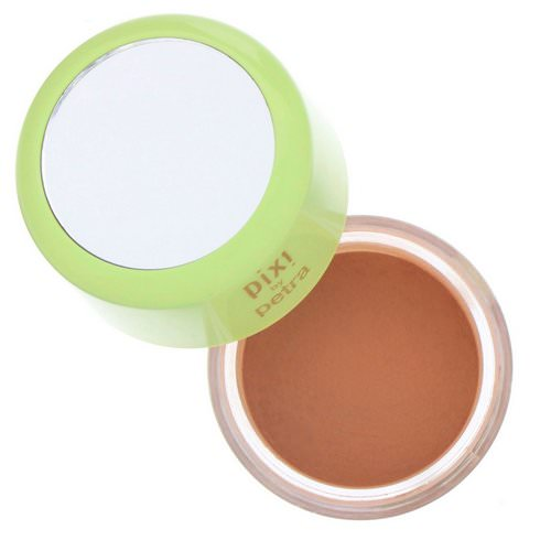 Pixi Beauty, Quick Fix Bronzer, Velvet Bronze, 0.11 oz (3 g) فوائد