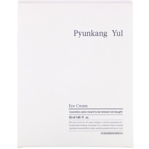 Pyunkang Yul, Eye Cream, 1.69 fl oz (50 ml) فوائد