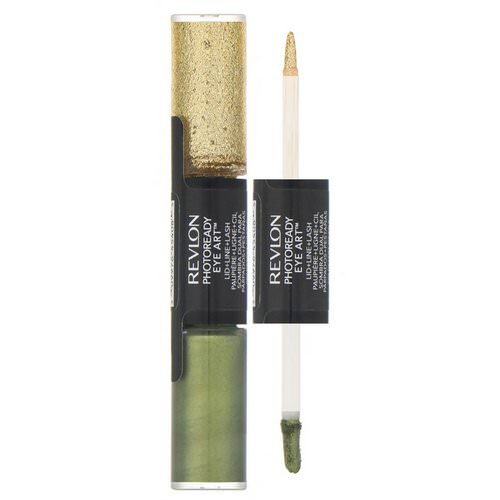 Revlon, PhotoReady, Eye Art, 080 Dessert Dazzle, 0.2 fl oz (6 ml) فوائد