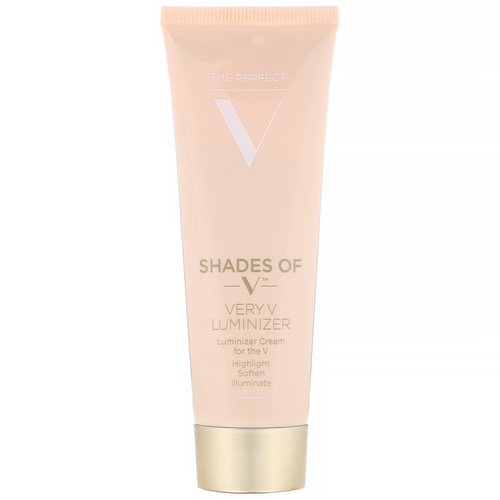 The Perfect V, V V Serum, 1 fl oz (30 ml) فوائد