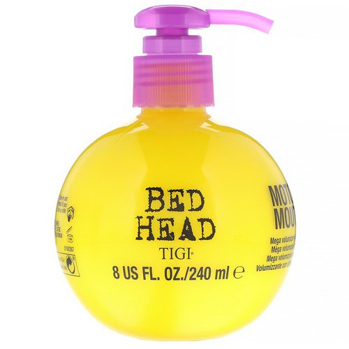 TIGI, Bed Head, Motor Mouth, 8 fl oz (240 ml) فوائد