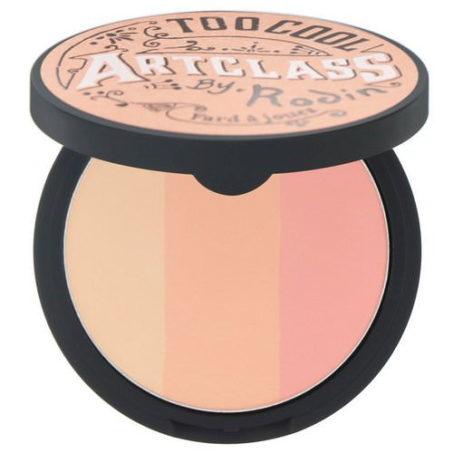 Too Cool for School, Artclass by Rodin, Blusher, 0.33 oz (9.5 g) فوائد