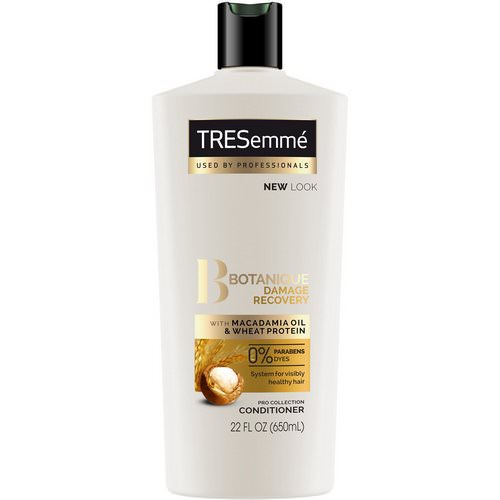 Tresemme, Botanique, Damage Recovery Conditioner, 22 fl oz (650 ml) فوائد