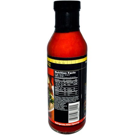 Walden Farms, Calorie Free Ketchup, 12 oz (340 g):الكاتشب, الخل